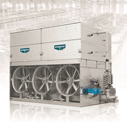 Системи охолодження та рекуперації енергії