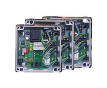 Запасні частини для систем управління осушувачами
