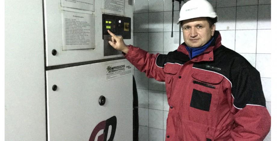 Gardner Denver - еталон надійності для машинобудівників України