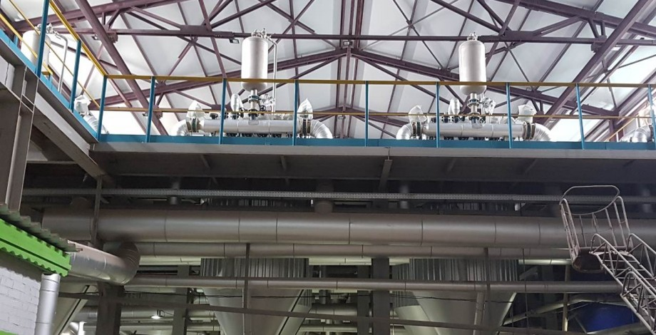 Енергоефективні технології виробництва цукру агрокомпаніями в Україні.
