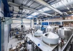 INMATEC — провідний виробник генераторів азоту з Німеччини.