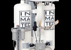 Компанія Компрессорс Інтернешнл представляє нові серії обладнання Inmatec
