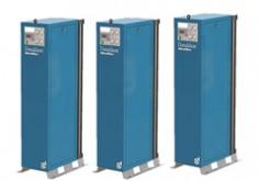 Нові моделі генераторів азоту від Donaldson