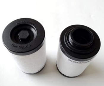 Змінні масляні фільтроелементи