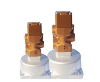 Ремонтні комплекти клапанів