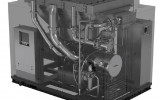 Новая модель відцентрового компресора Нanwha Power Systems - SA2100...