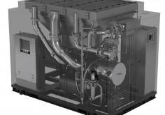 Новая модель відцентрового компресора Нanwha Power Systems - SA2100