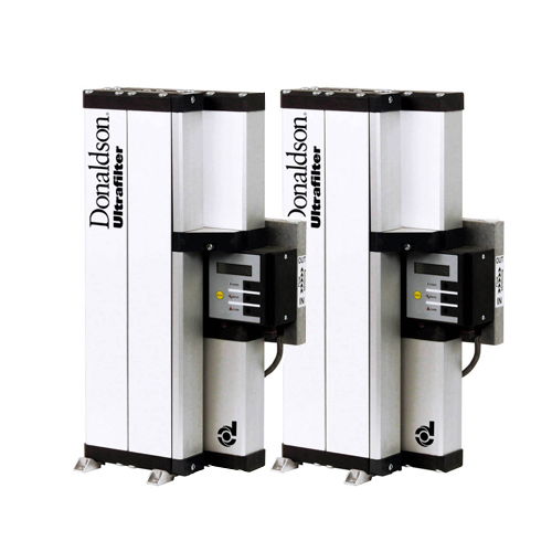 Адсорбційні осушувачі холодної регенерації серії Ultrapac Smart