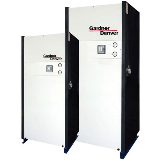 Установки підготовки стисненого повітря для дихання GDS-OFP